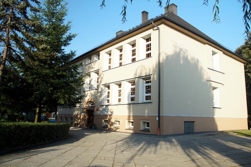 Przedszkole w Krzanowicach fot.